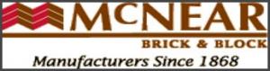 McNear Brick & Block logo
