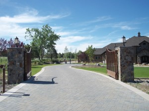 Paver Driveway Gallery (2)