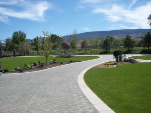 Paver Driveway Gallery (3)