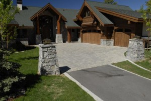 Paver Driveway Gallery